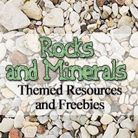 Earth Science Series: Geology FREE Printables and Resources ...