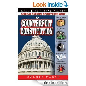 counterfeit constitution