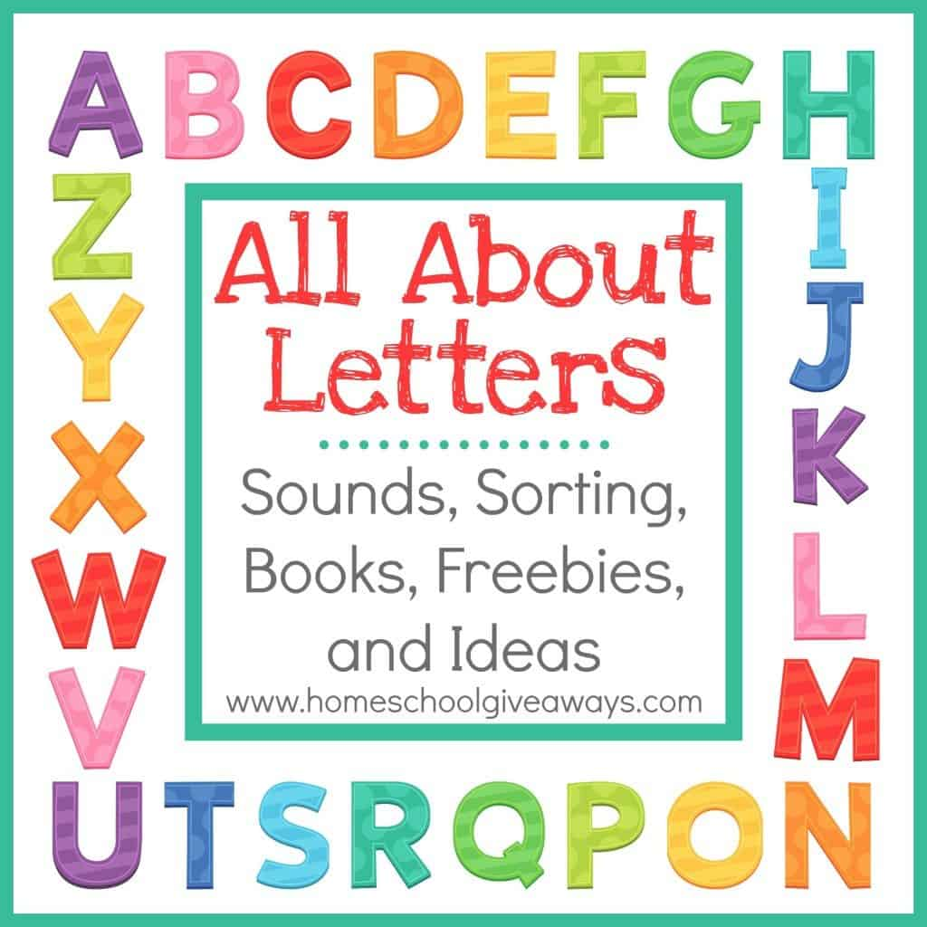 All About Letters