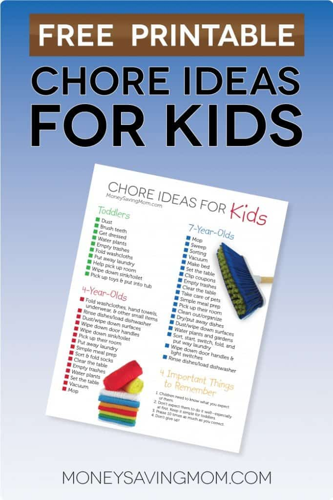 Free-Printable-Chore-Ideas-for-Kids