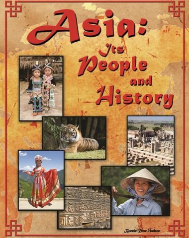 Christian persecution today-Asia Its People and History by WriteBonnieRose