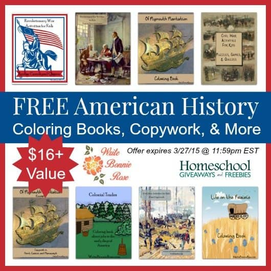 FREE American History Resources