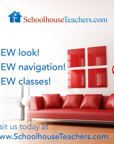 Christian Homeschool Curriculum from The Old Schoolhouse Magazine