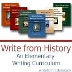 Write-from-History-Elem-Curric-150-x-150