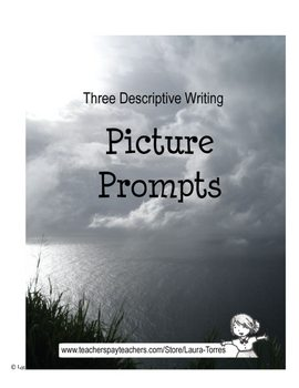 Picture Writing Prompts www.homeschoolgiveawayys.com 3 FREE picture writing prompts!