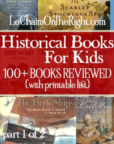 Huge FREE Printable List of Historical Books www.homeschoolgiveaways.com Add these books to your history studies! FREE printable list included.