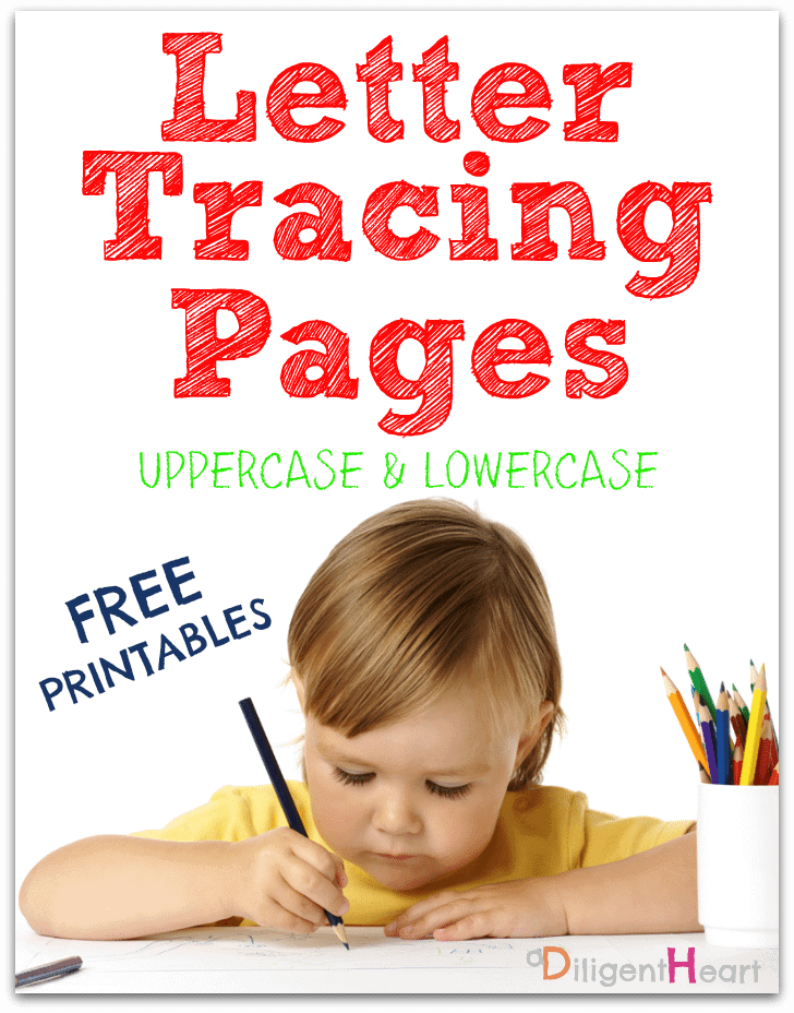 Letter-Tracing-Pages-I-ADiligentHeart.com_