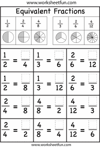 FREE Fraction Worksheets www.homeschoolgiveaways.com Grab these worksheets for ecxtra fraction practice with your upper elementary students!
