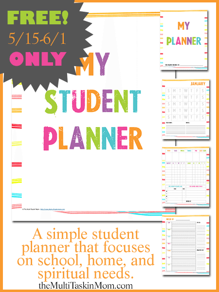 FREE-Colorful-Student-Planner-Limited-Time-Offer