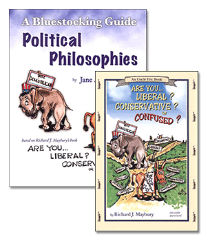 political-philosophies