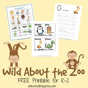 Wild-About-the-Zoo
