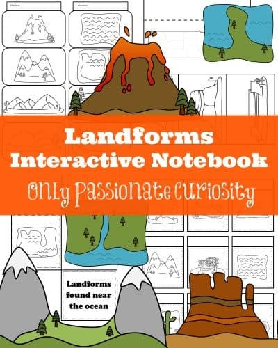 Teach-your-kids-about-Landforms-with-this-interactive-notebook-pack-400x500