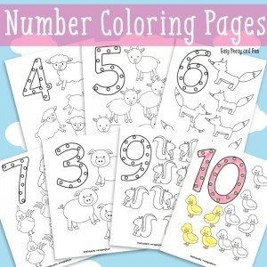 Number-Coloring-Pages-Free-Printable