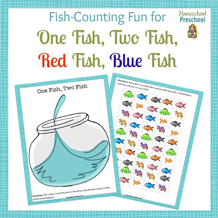 Fish Counting Fun