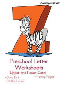 Teaching the letter Z can be difficult. but with these {free} printables, crafts, activities, books, songs and recipes it can be easy and FUN! :: www.homeschoolgiveaways.com