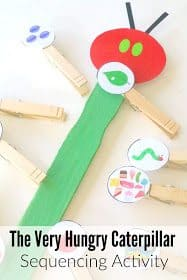 very-hungry-caterpillar-sequencing-activity-printable