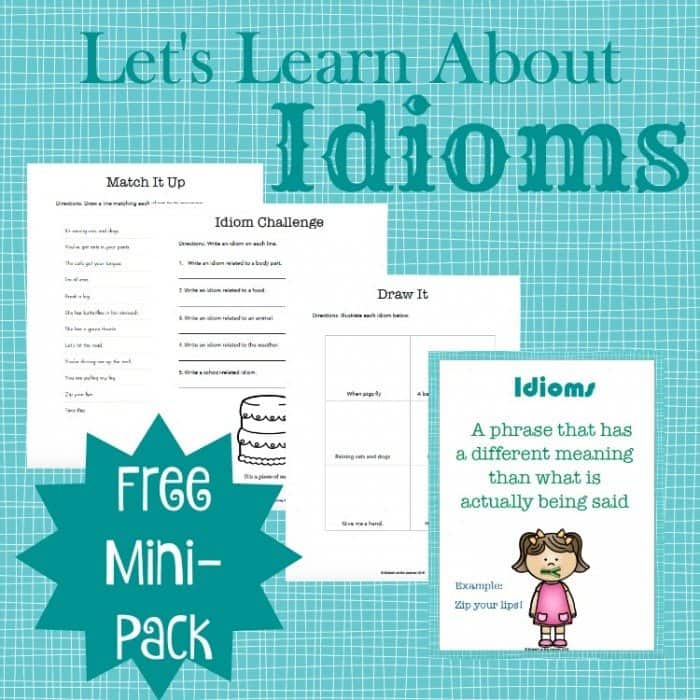 Idioms-Submit