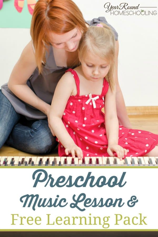 Preschool-Music-Lesson-Free-Learning-Pack-By-Misty-Leask