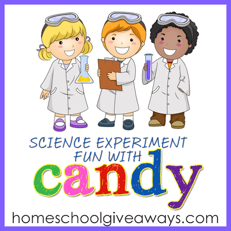 candyscience