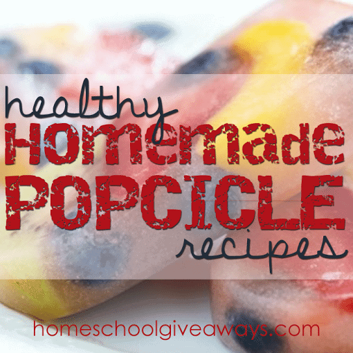 popsiclerecipes