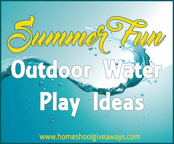 summerwaterplay