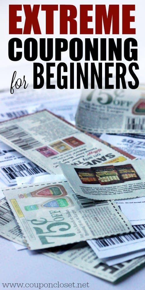 EXTREME-COUPONING-FOR-BEGINNERS