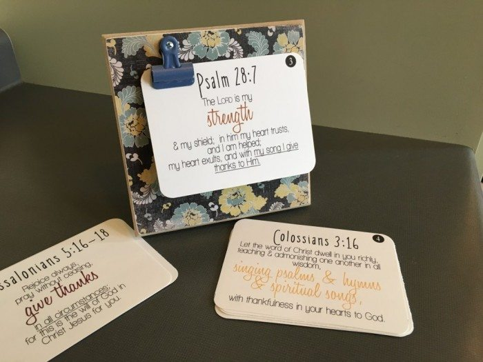 prayercards