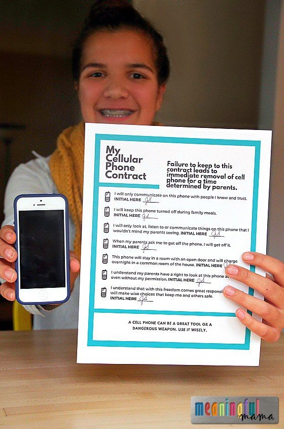 Cellular-Contract-for-Teens-and-Kids-Nov-12-2015-3-10-PM