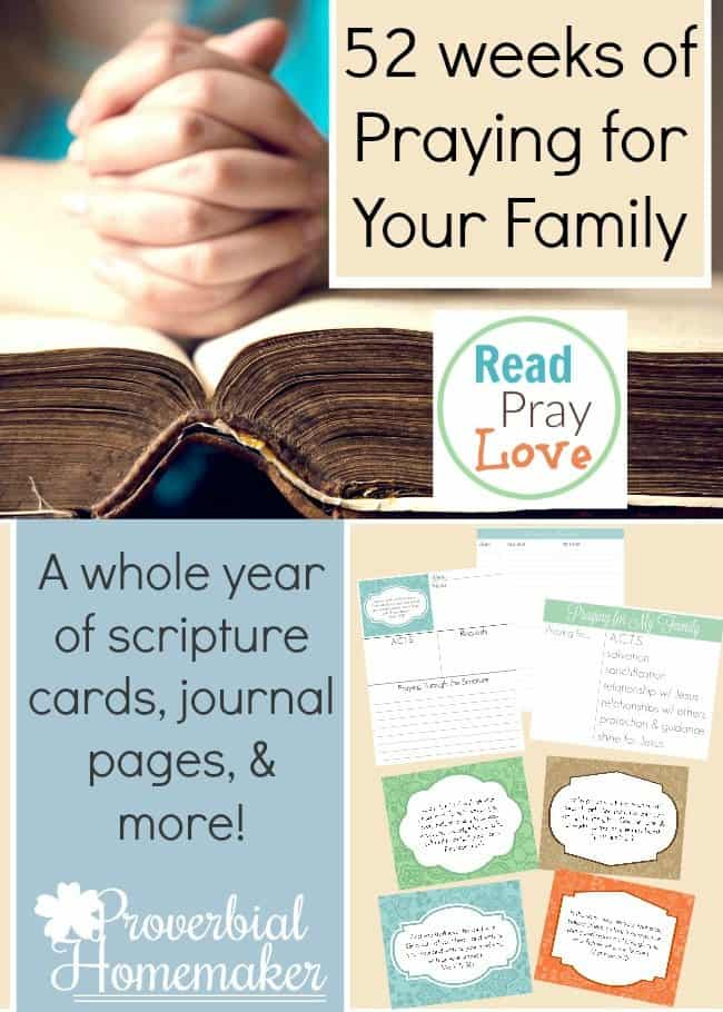 52-Weeks-of-Praying-for-Your-Family-Scripture-Cards-Journal-Pages-Proverbial-Homemaker-PIN
