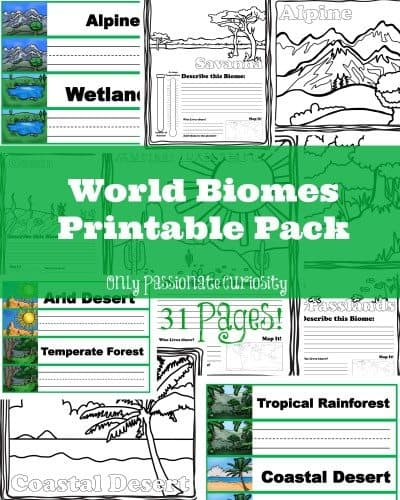 World-Biomes-Printable-Pack-from-Only-Passionate-Curiosity-400x500