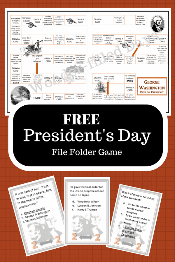 Free-Presidents-Day-Game-Pinterest