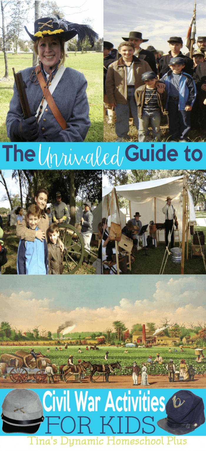 The-Unrivaled-Guide-to-Civil-War-Activities-for-Kids-@-Tinas-Dynamic-Homeschool-Plus