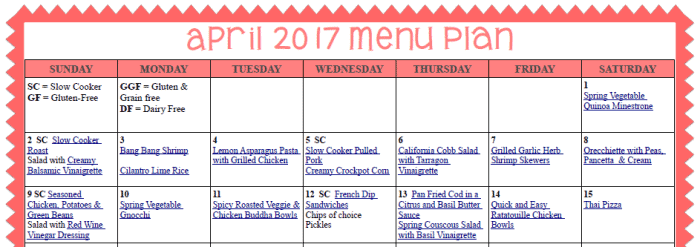 Cropped April 2017 Menu