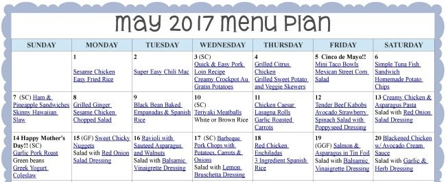 May Meal Plan 2017 cropped