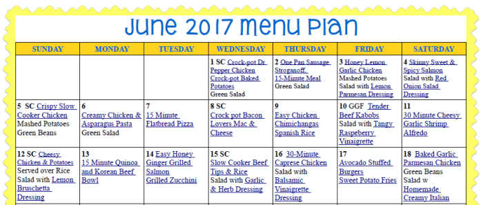 cropped June Meal