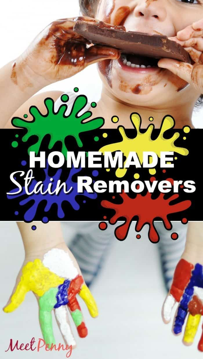 homemade-stain-removers