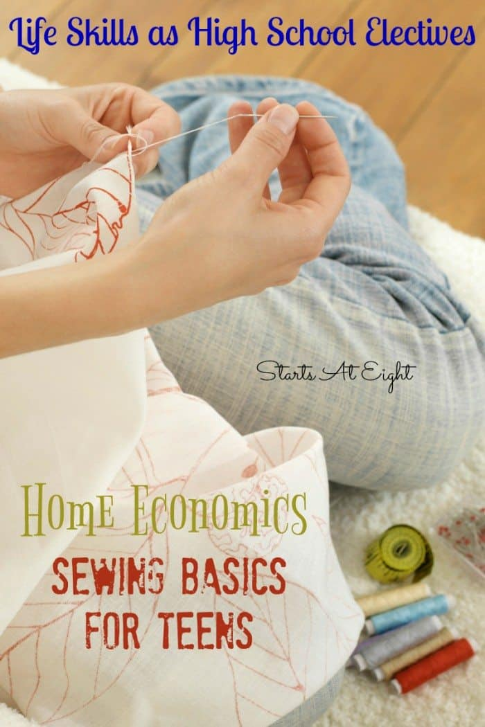 Sewing-Basics-for-Teens