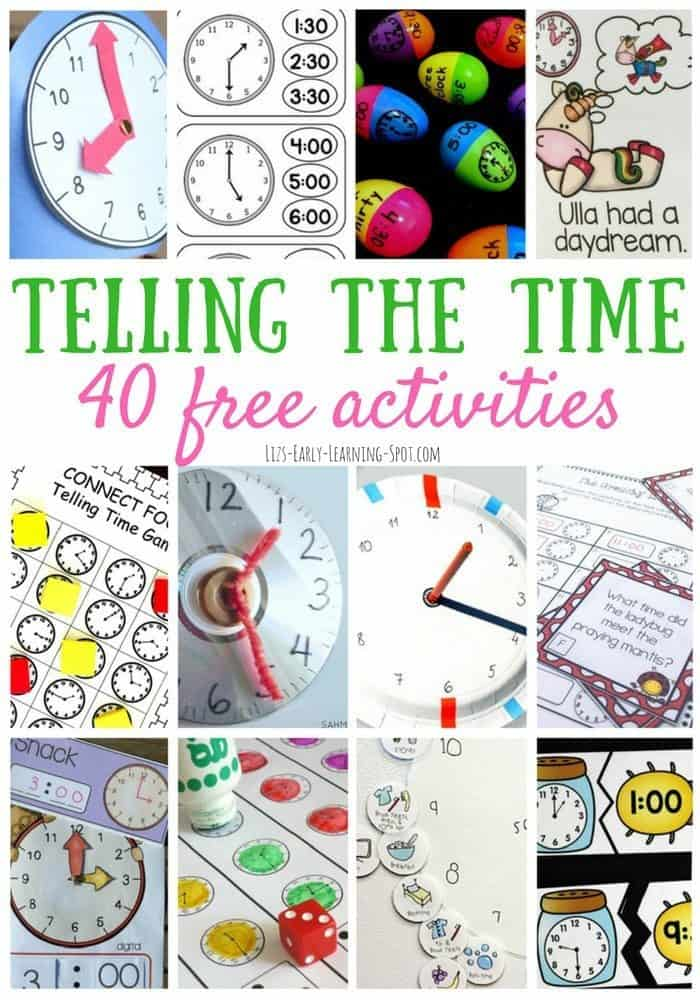 telling-time-free-activities
