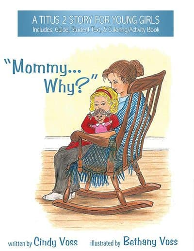 mommy-why