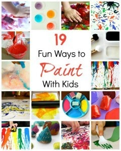 Fun-Ways-to-Paint-with-Kids