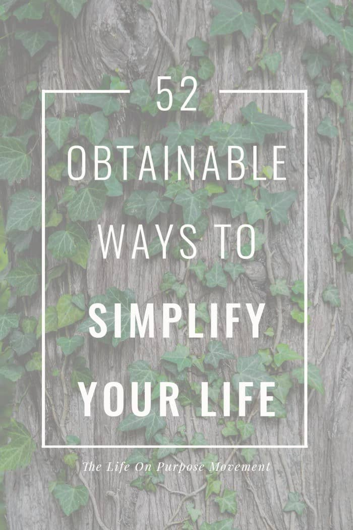 52-Ways-to-Simplify-Your-Life-1