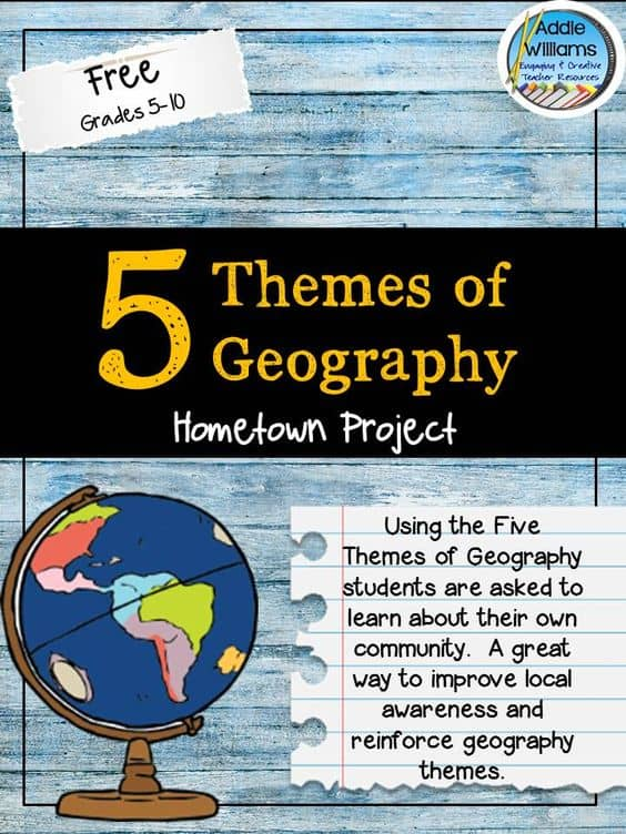 5geography'