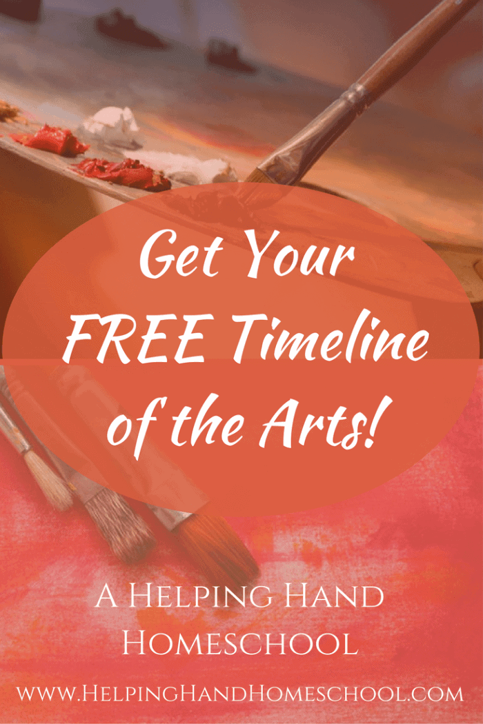 Incorporate-Art-History-with-a-FREE-Timeline-of-the-Arts