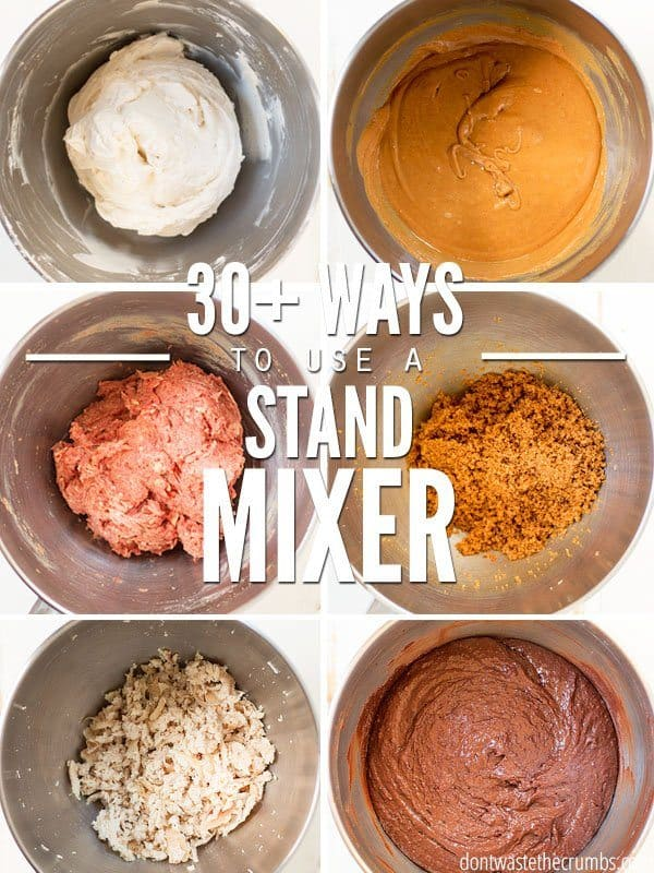 Ways-to-Use-Stand-Mixer-Cover