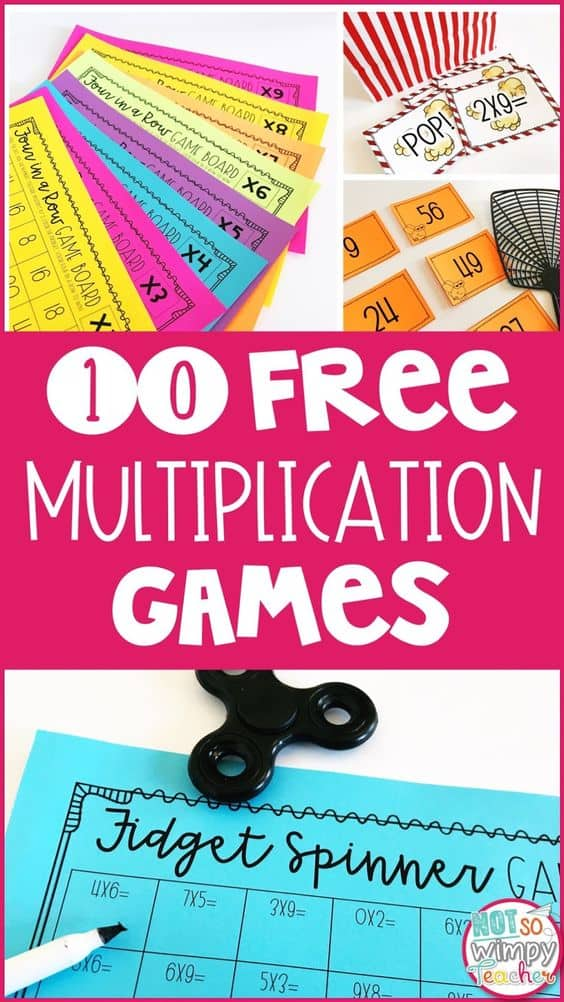 This is a picture of Free Printable Maths Games inside dice