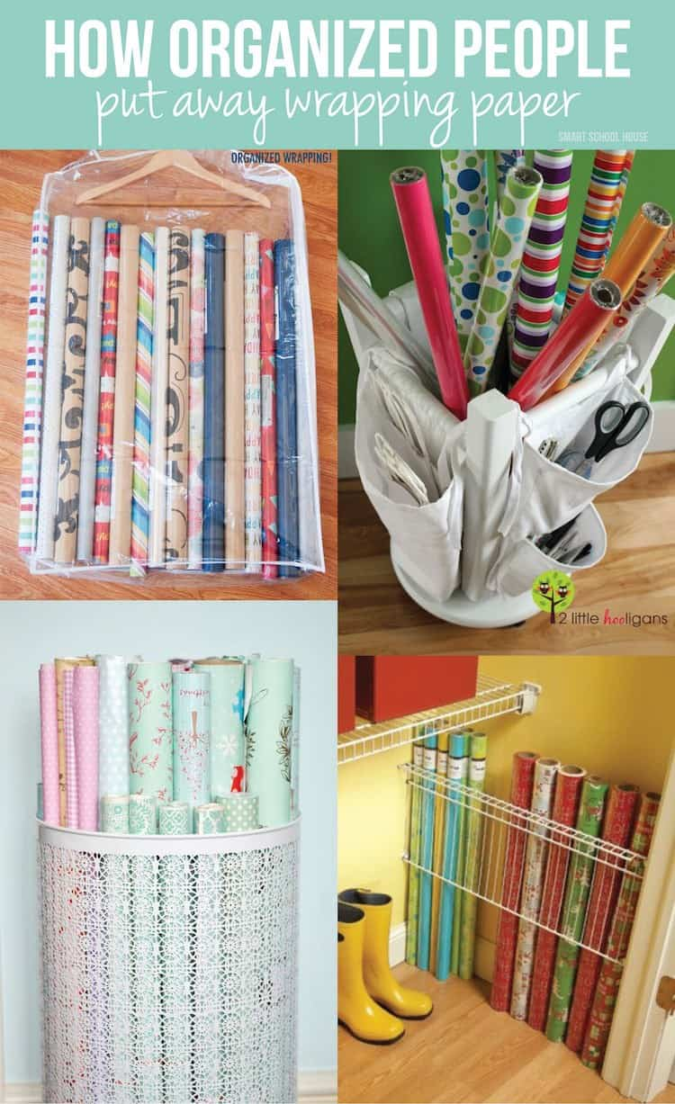 How-Organized-People-Put-Away-Wrapping-Paper (1)