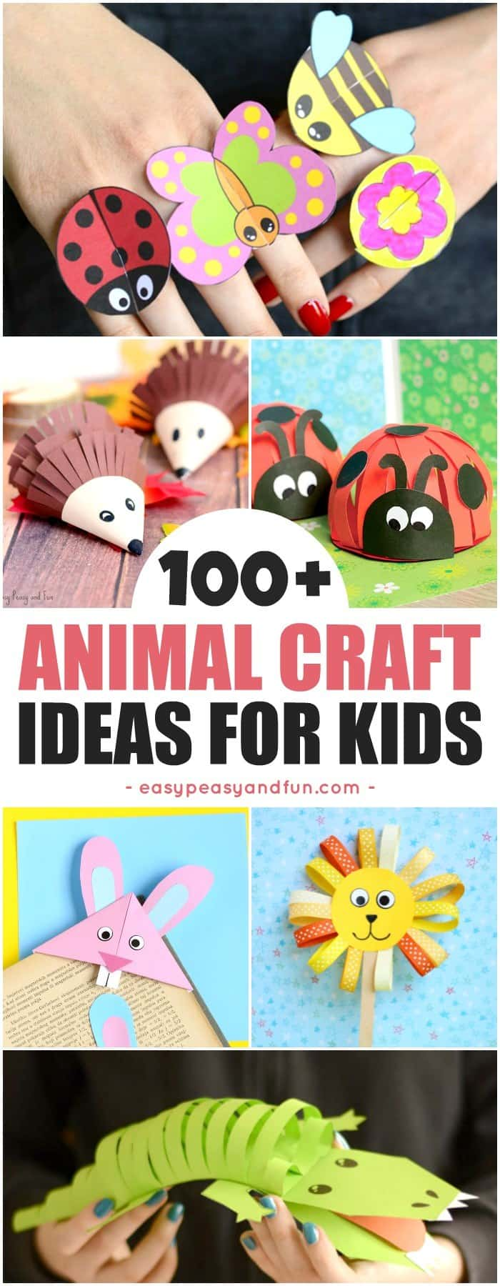 Super-Fun-Animal-Crafts-for-Kids.-A-lot-of-animal-paper-crafts-nature-materials-crafts-and-a-lot-more.-A-perfect-activity-for-kids-to-make-them-busy-and-entertained.