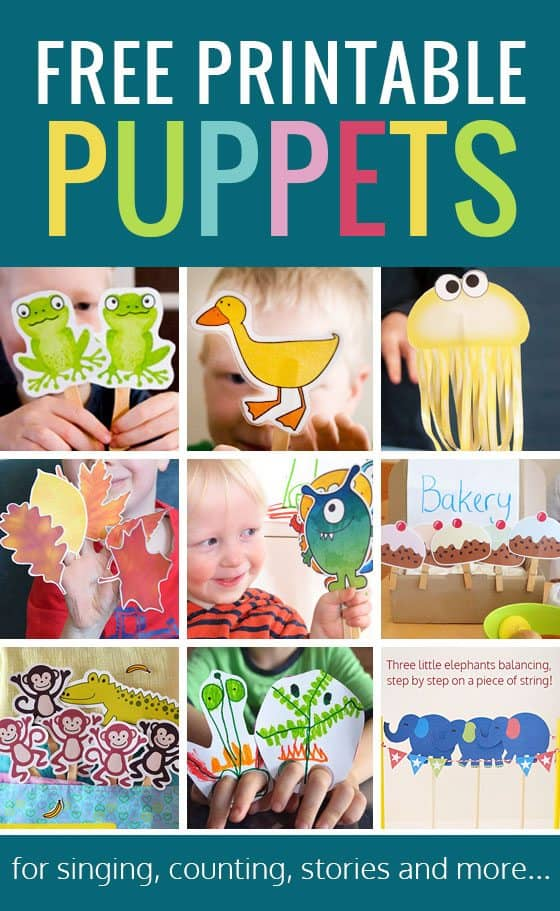 puppets-landing-page