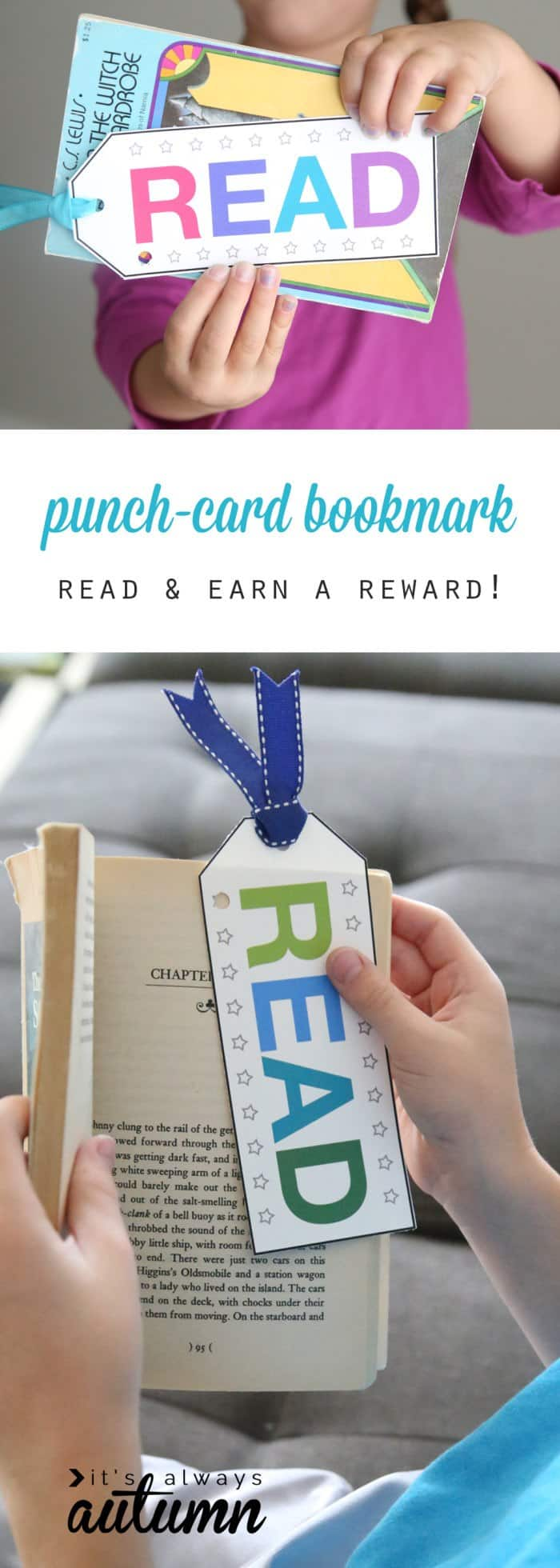 reading-bookmark-punch-card-read-for-reward-track-minutes-help-for-reluctant-reader-1