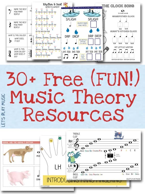 free-music-theory-resources